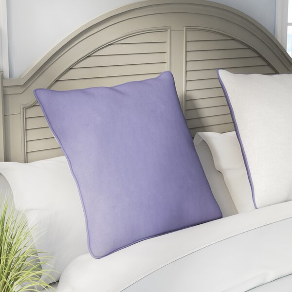 Braelyn European 100% Cotton Euro by Beachcrest Home